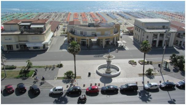 Bagno italia viareggio appartamento giovanna 2 camere matrimoniali 2 bagni italia spiagge - Bagno carla viareggio ...